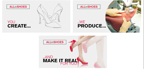 AllinShoes – Banners