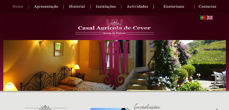 Casal Agricola do Cever