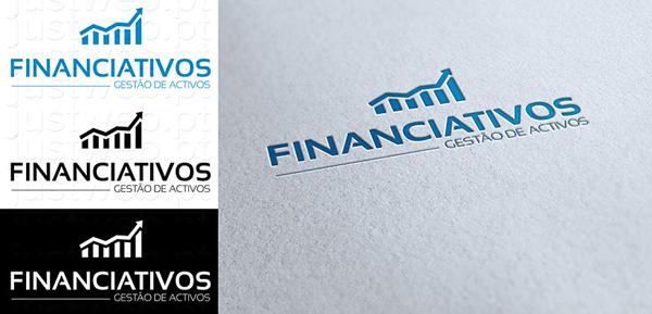 Financiativos Logo