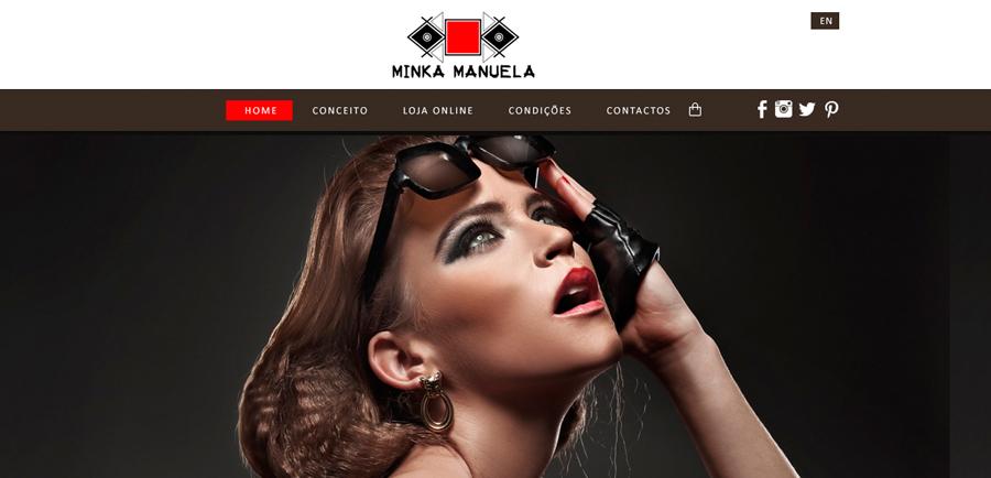 Minka Manuela