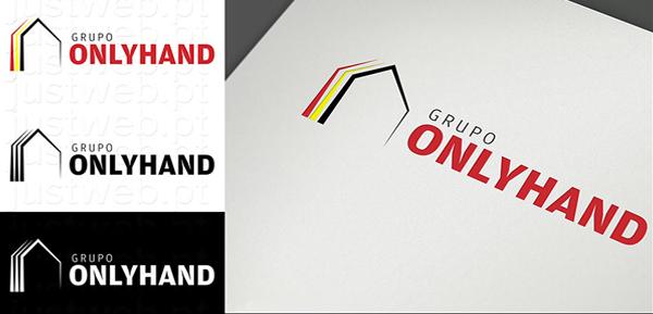 Logotipo Onlyhand