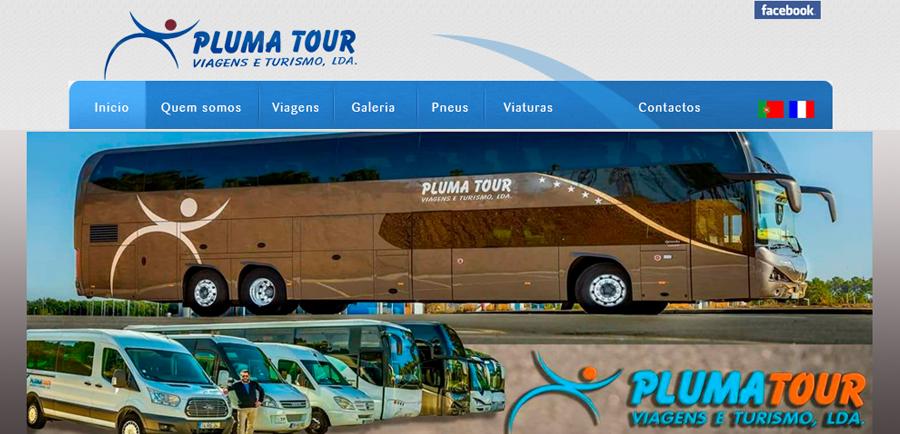 Pluma Tour