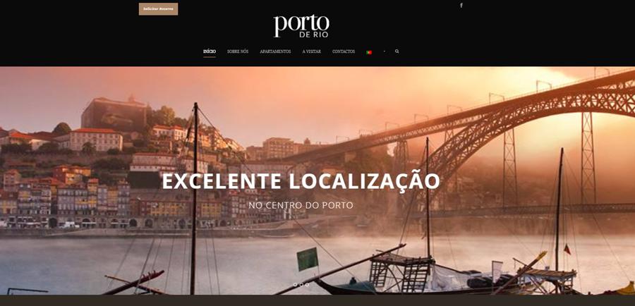 Porto de Rio
