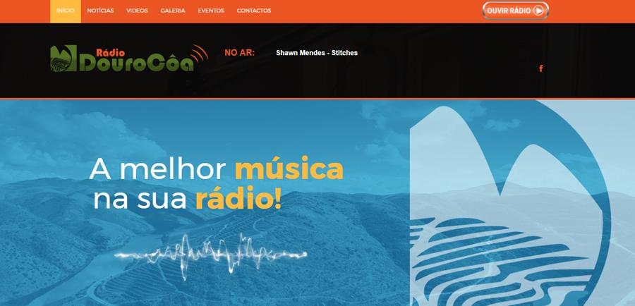 radio douro coa