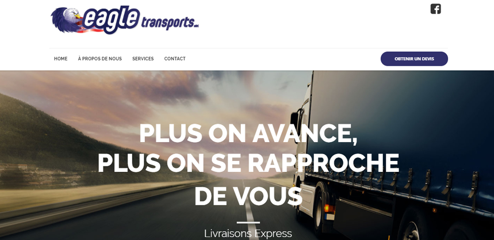 eagletransports