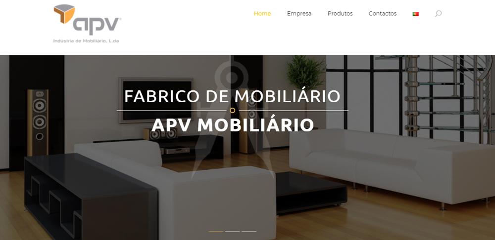 APV Mobiliário